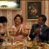 <h3>Le salon des Bouamaza, la famille d'Aïcha, tourné aux studios Transpasets</h3>