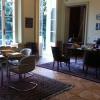<h3>Décor d'une étude de notaire, tournage à la Manufacture de Sèvres (92)</h3>