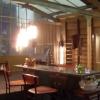 <h3>Intérieur du loft d'Ace (José Garcia) construit aux studios de Bry-sur-Marne, avec découverte (extérieur=impasse dans le quartier du Panier, à Marseille)</h3>