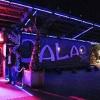 <h3>Le Calao, boîte de nuit appartenant à Tiago Mendès. Extérieur tourné sur l'avenue du présidant Wilson à Saint-Denis (93) en maquillant un bâtiment technique d'aération du tunnel de l'A1!</h3>