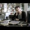 <h3>L'homme dans son bureau</h3>
