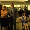 <h3>Décor naturel, tournage dans le hall d'un hôtel à Garges-les-Gonesses (93)</h3>