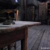 <h3>L'intérieur de la maison de Peter (détail)</h3>