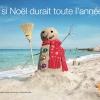<h3>Le bonhomme de sable</h3>